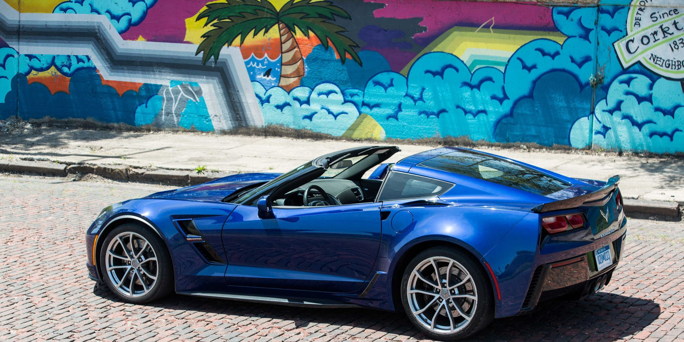 These Are the Coolest Naturally Aspirated Cars You Can Buy Today