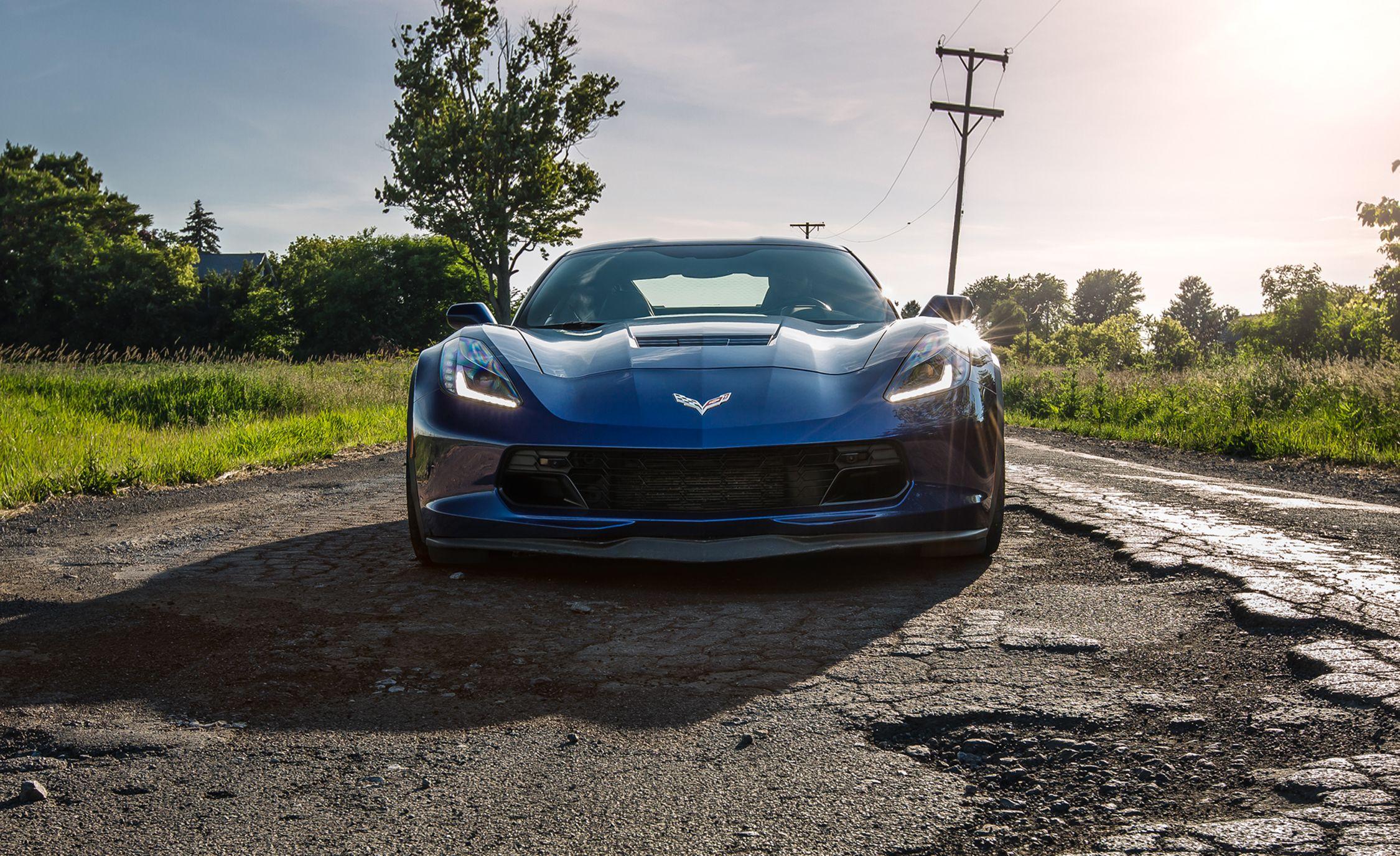 Kelebihan Kekurangan Chevrolet Corvette C7 Tangguh