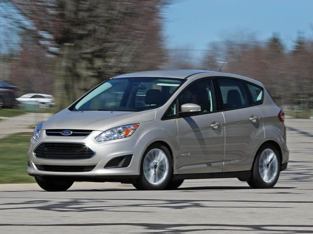 Ford C Max Review Pricing And Specs