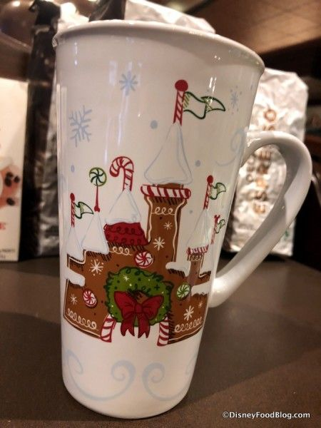 starbucks is selling a cute af limited edition disney mug just in time for the holidays