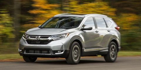 The 10 Least Expensive Compact SUVs to Own