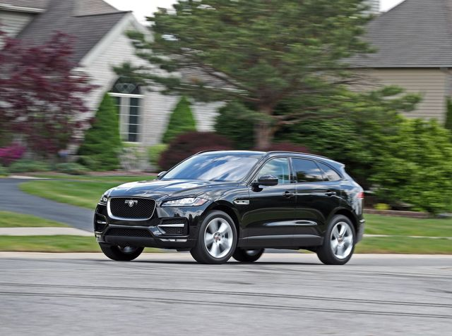 2020 Jaguar F Pace Review.2019 Jaguar F Pace Review Pricing And Specs