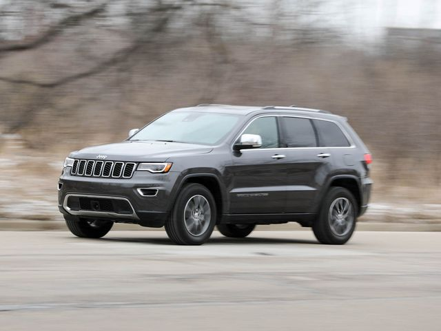 2019 Jeep Grand Cherokee New Generation: Changes, Specs, SRT >> 2019 Jeep Grand Cherokee Review Pricing And Specs