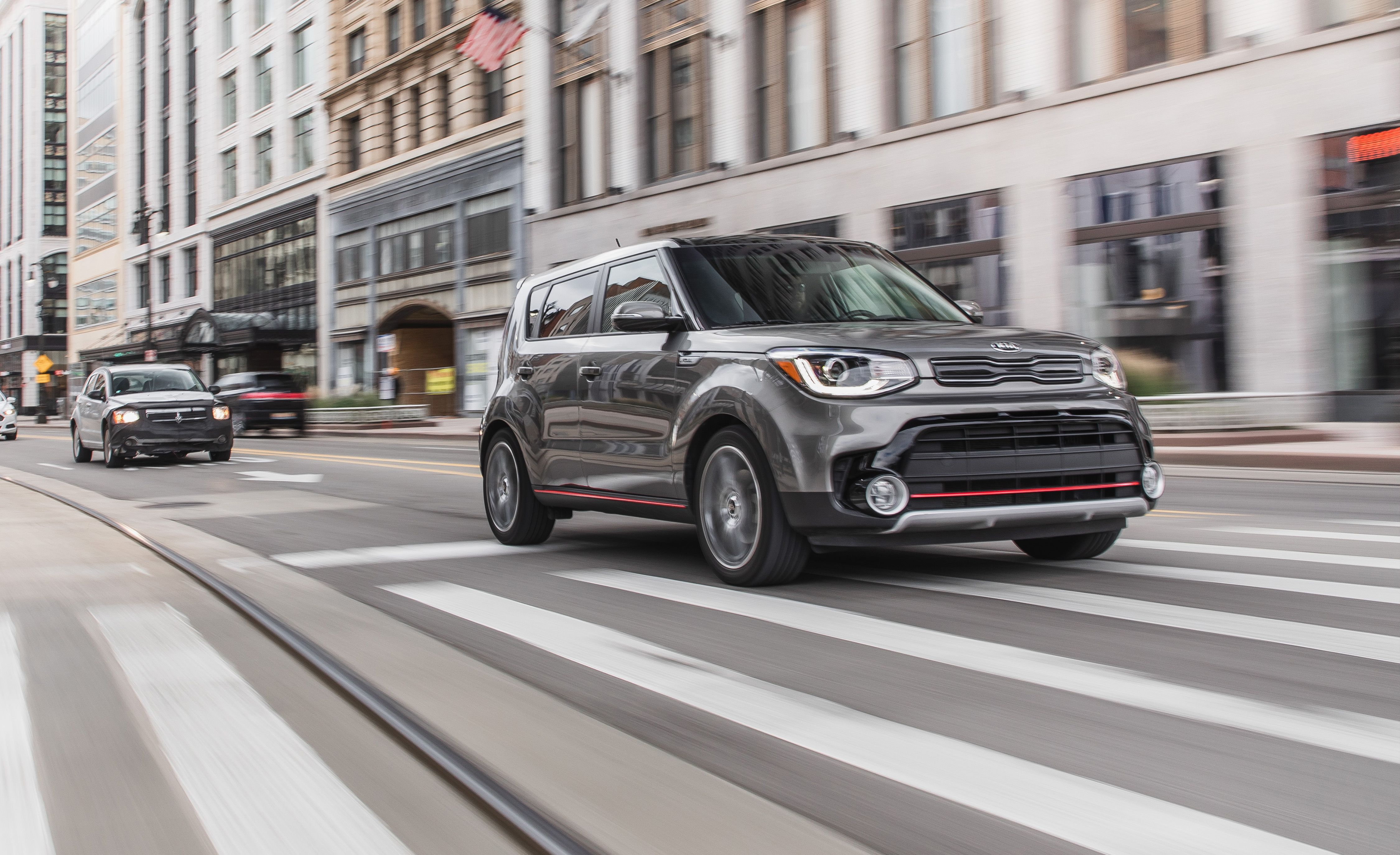 How Reliable Is The 2017 Kia Soul Turbo