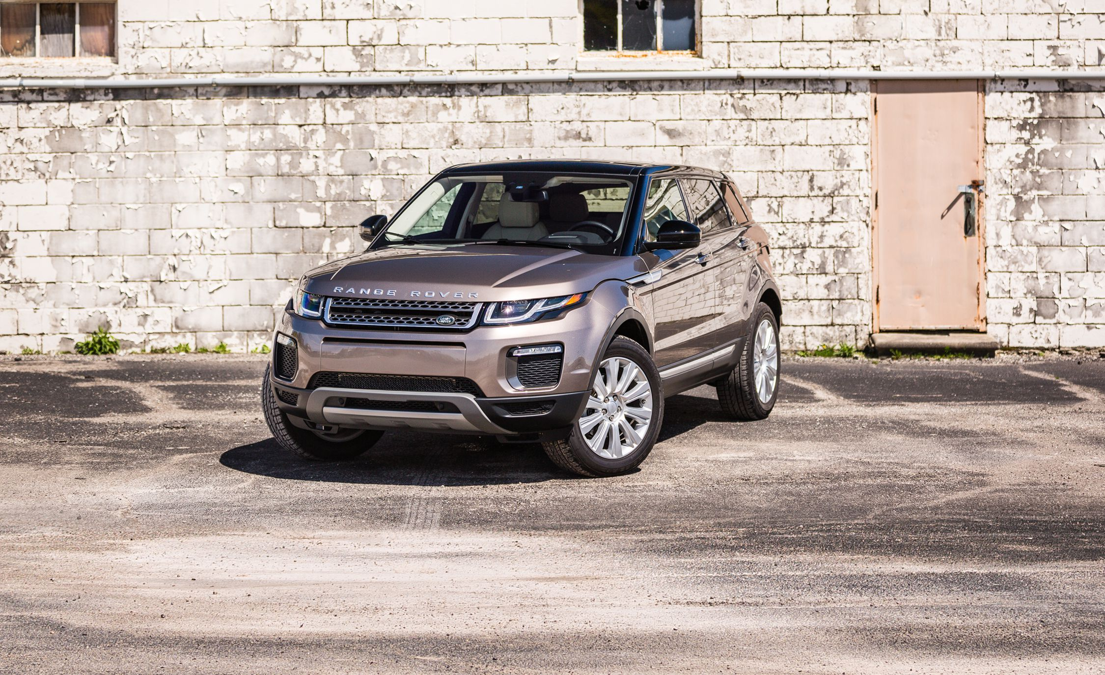 2017 Range Rover Configurations >> 2019 Range Rover Evoque Review Pricing And Specs