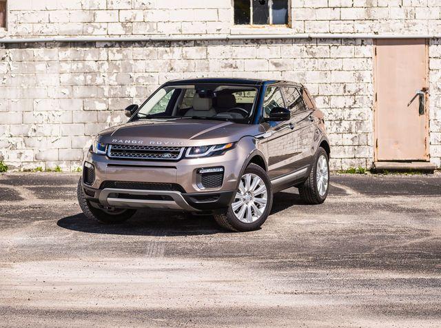 2019 Range Rover Evoque MK2: Redesign, Changes, Price >> 2019 Range Rover Evoque