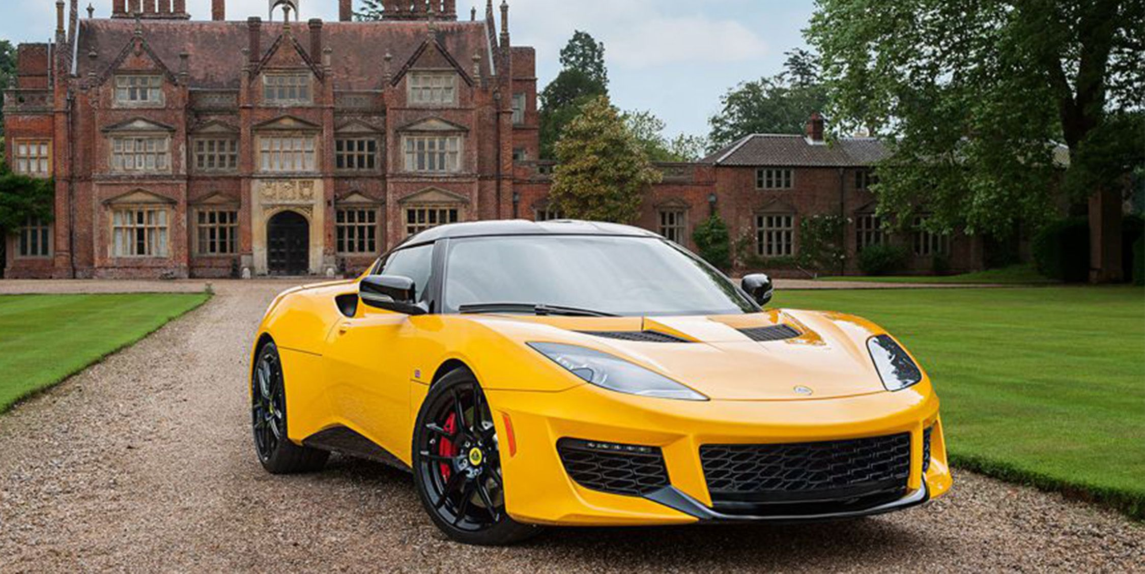 Lotus Cars Boss Confirms There's Life in the Esteemed Brand Yet