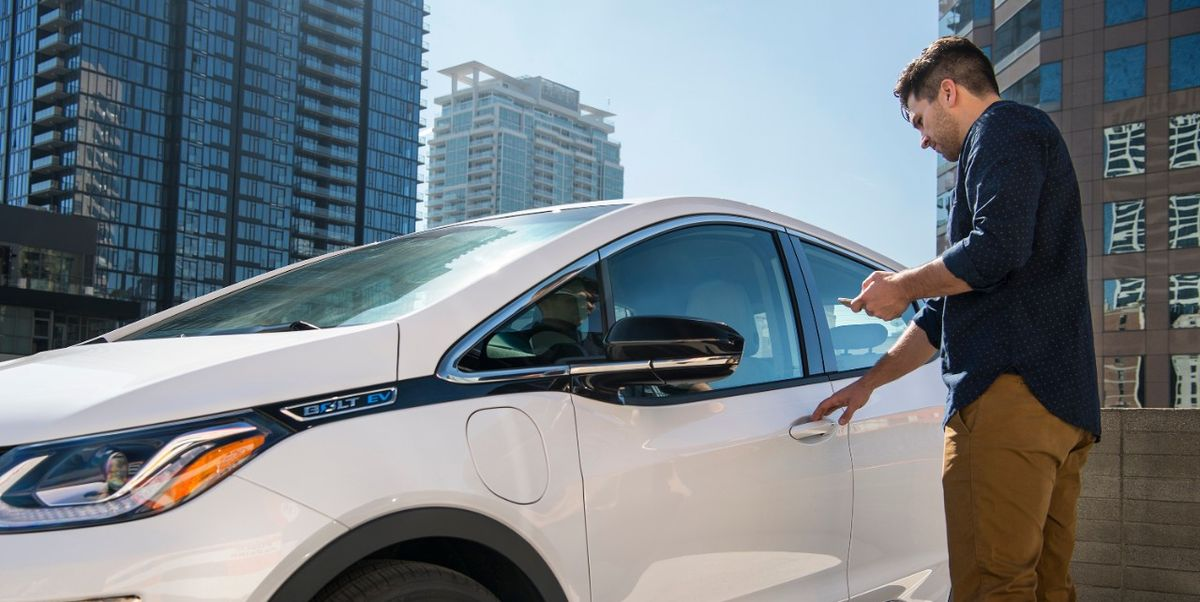 Everything You Need to Know About Car-Sharing and Ride-Sharing