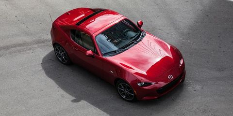 Mazda Says Its Next Generation Gasoline Engine Will Run Cleaner Than