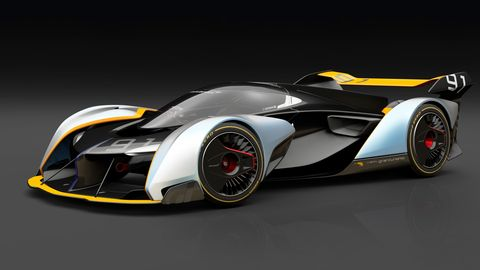 Land vehicle, Sports car, Race car, Automotive design, Vehicle, Car, Supercar, Sports prototype, Sports car racing, Performance car,
