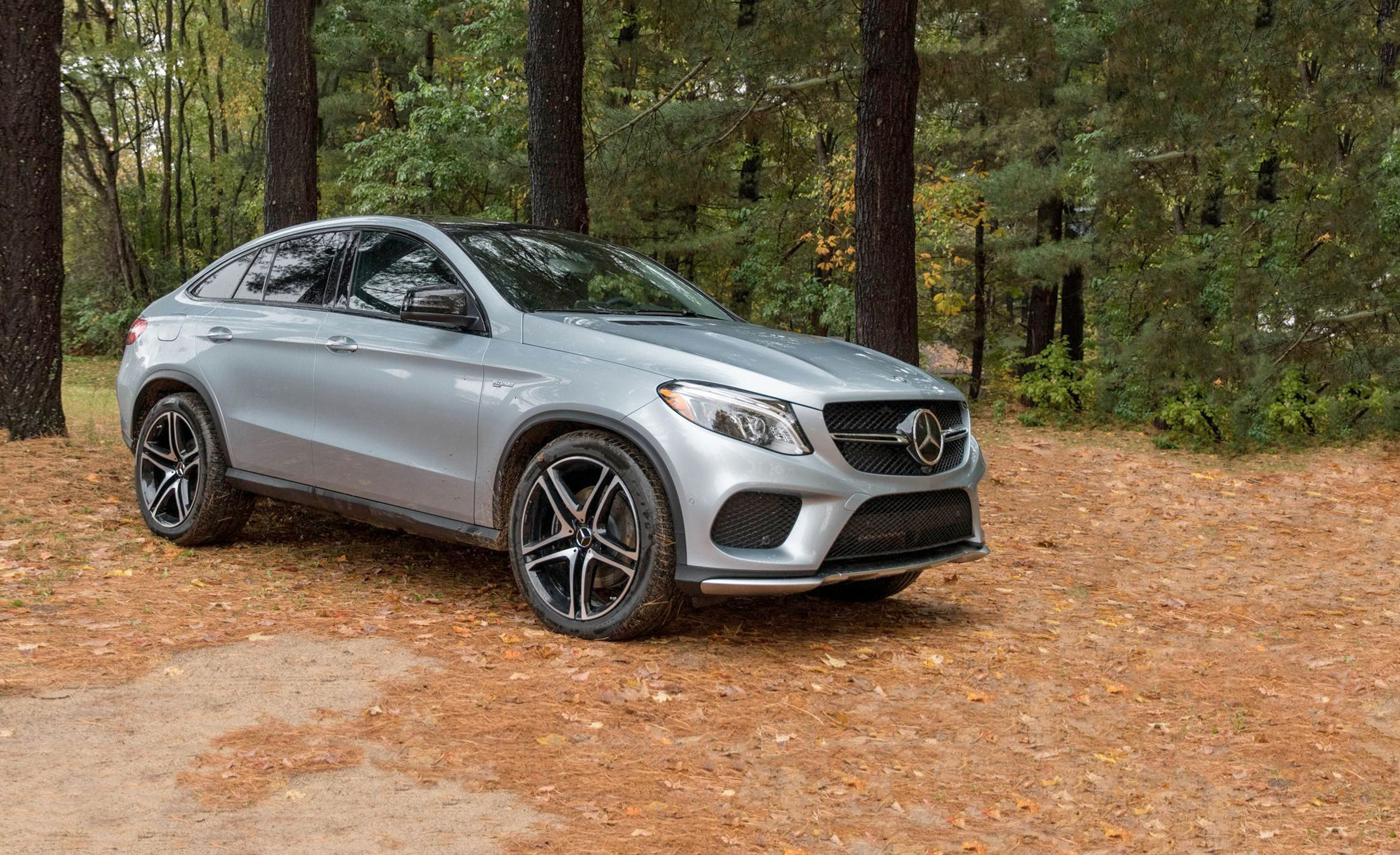 2019 Mercedes Amg Gle43 Coupe Gle63 S Coupe Review Pricing And Specs