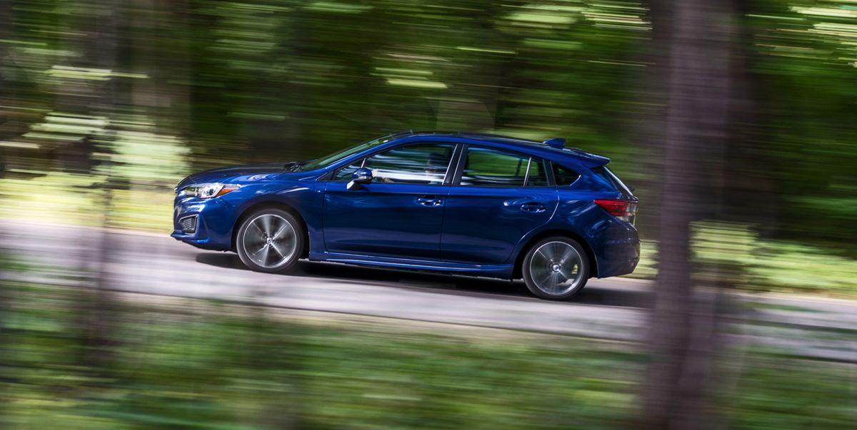 cadb177670 How Reliable Is the 2017 Subaru Impreza  We Tested It