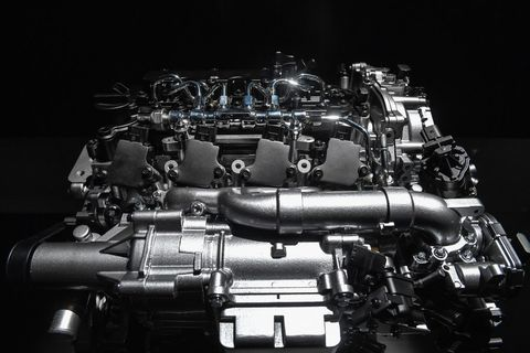 Mazda Skyactiv-X Engine | How Skyactiv-X Works