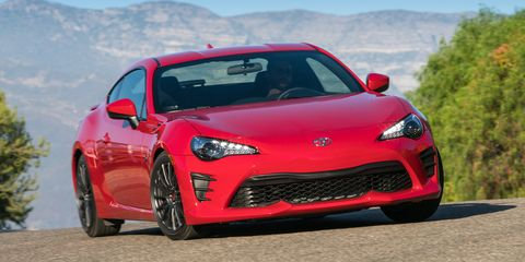 Land vehicle, Vehicle, Car, Sports car, Automotive design, Performance car, Toyota 86, Bumper, Toyota, Supercar,