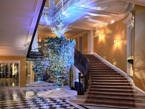 Claridge's Christmas Tree 2018 claridge's christmas tree 2018 Discover All About Claridge's Christmas Tree 2018 2017 tree 1541167070