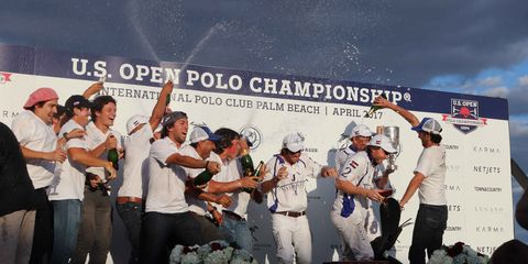 US Open Polo Championship