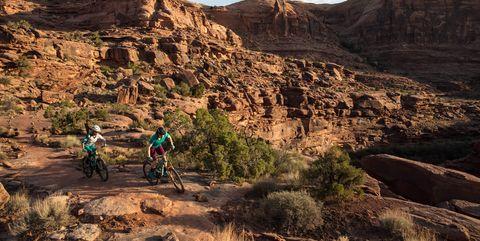 Yeti Women's Mountain Biking