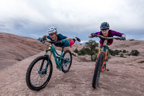 Land vehicle, Cycle sport, Vehicle, Cycling, Bicycle, Mountain bike, Outdoor recreation, Downhill mountain biking, Recreation, Mountain bike racing,