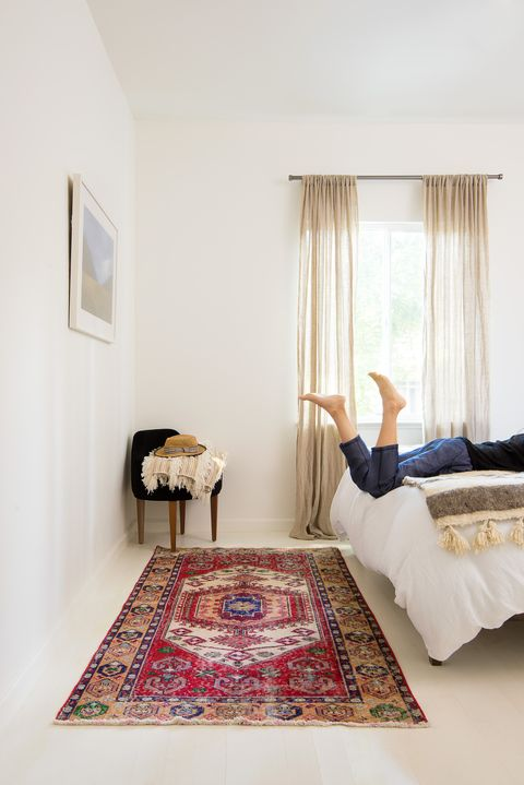 How To Clean Your Vintage Rug The Best Way