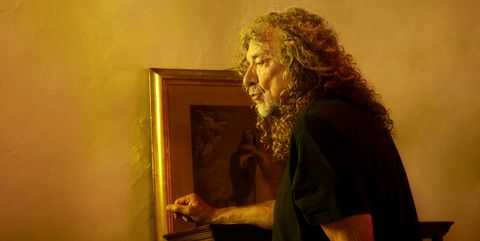 Yellow, Human, Portrait, Art, Painting, Visual arts, Room, Photography,