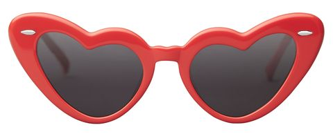 Eyewear, Glasses, Vision care, Product, Red, Photograph, Sunglasses, Pink, Line, Orange,