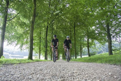 Download hier de routes van de 3T Summergrill Gravel Ride