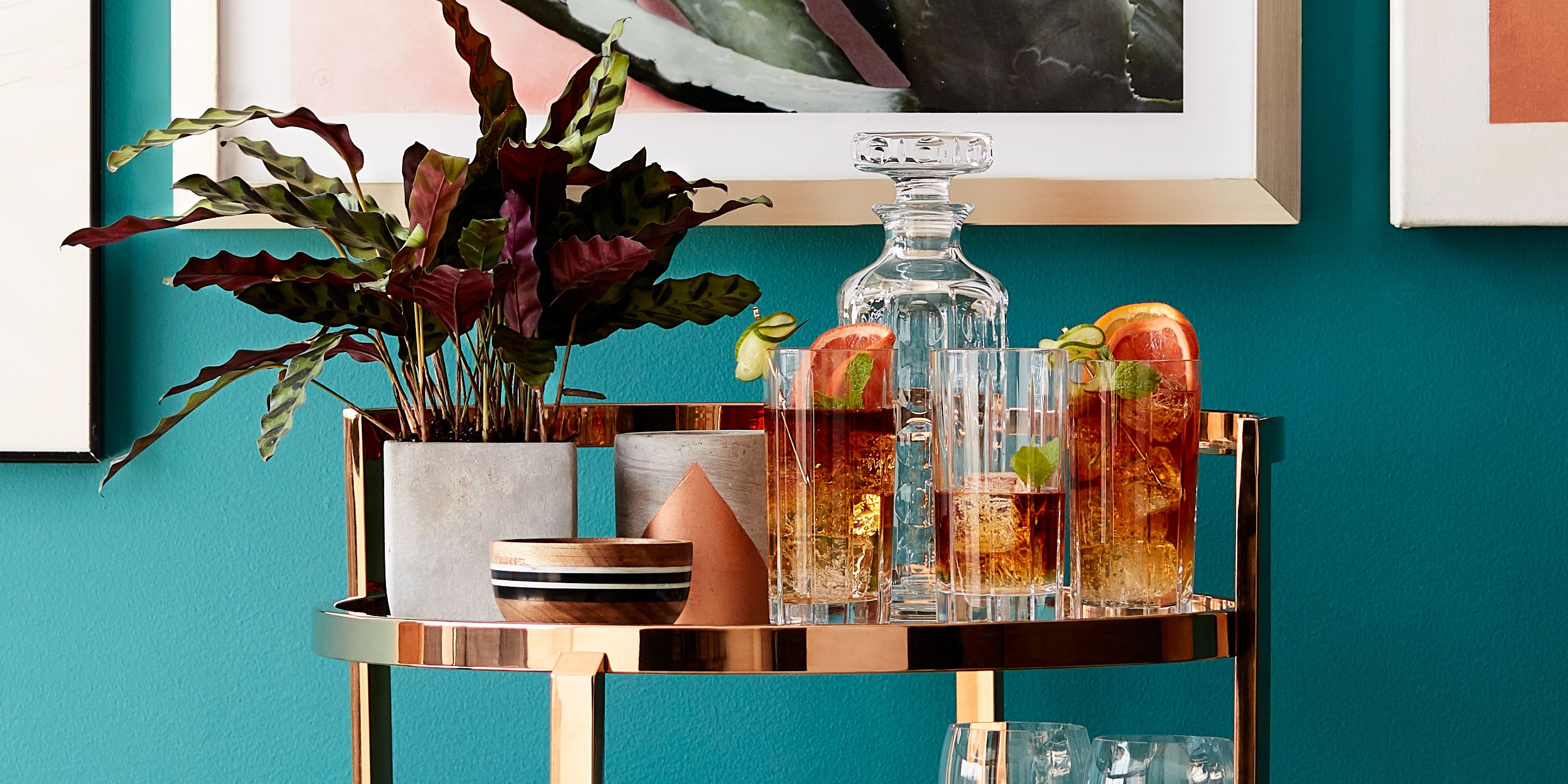 5 Bar Carts Best Bart Cart Interior Design Interior Design Tips And Ideas