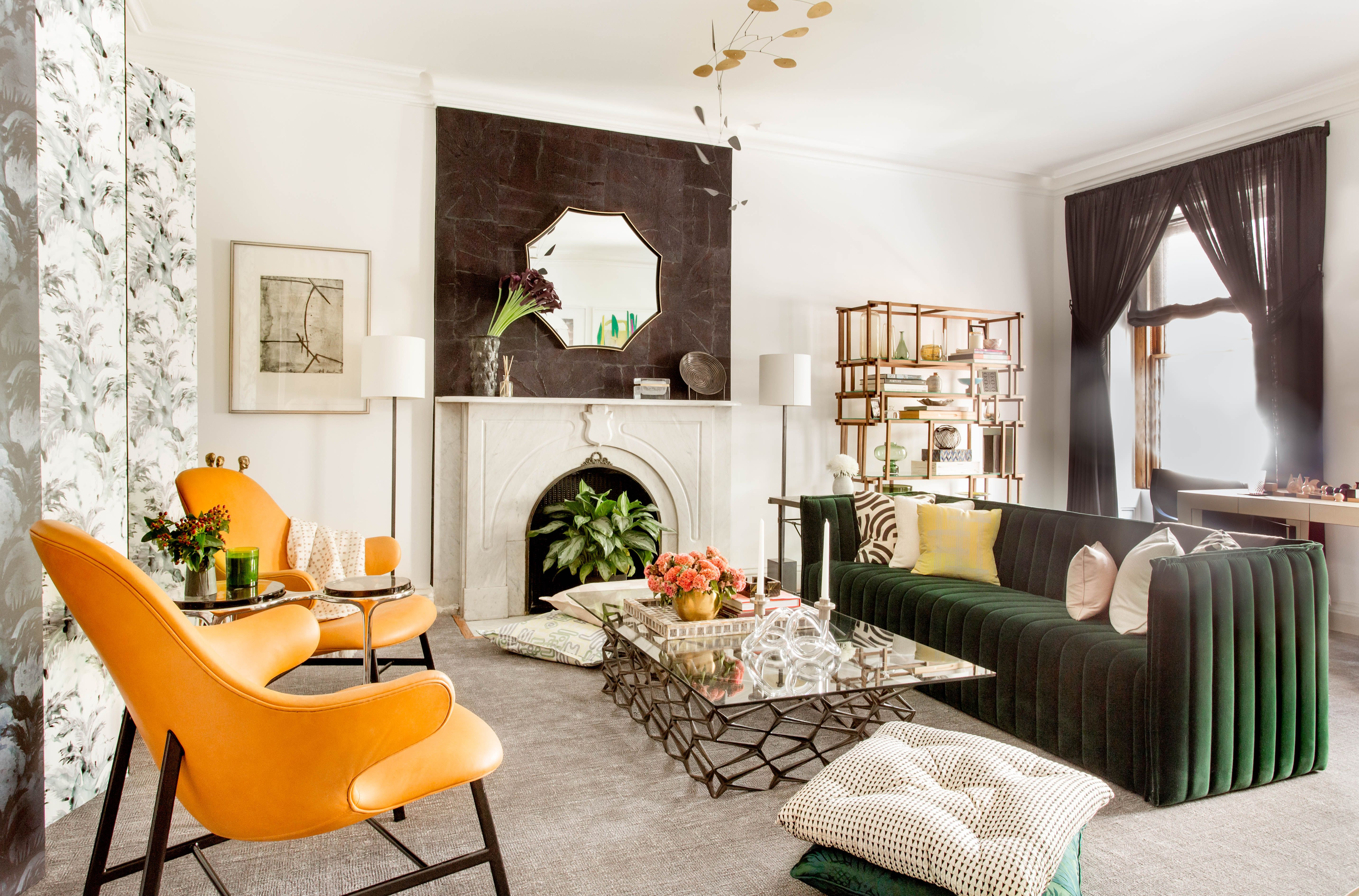 Inside the Brooklyn Heights Designer Showhouse