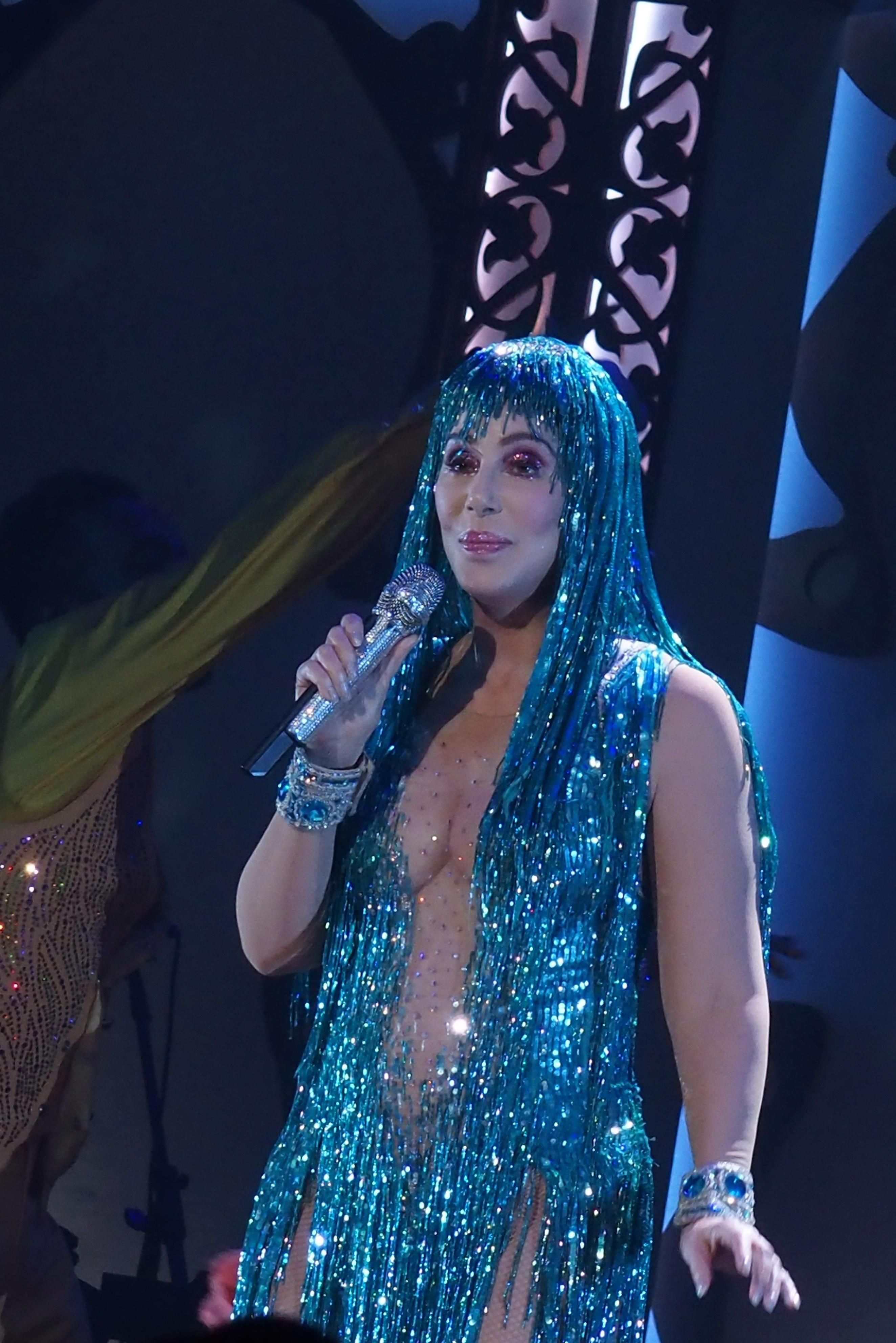 31 of Cher's Most Amazing Looks of All Time