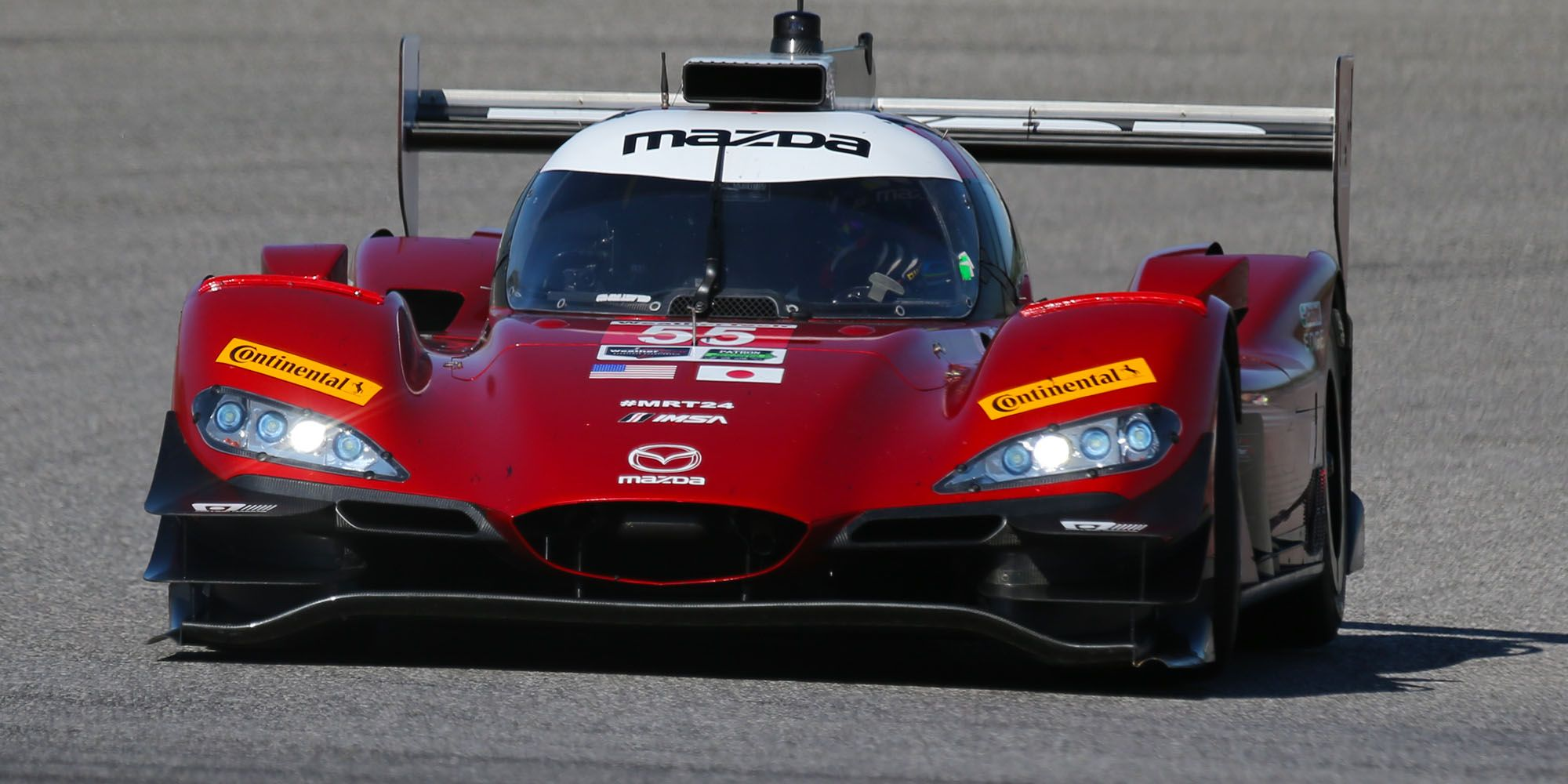 Mazda Just Hired the Team Responsible for Audi\'s Le Mans Wins