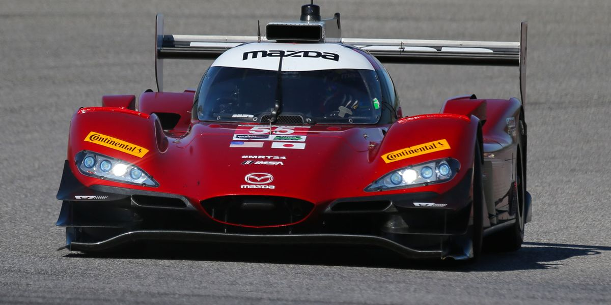 mazda just hired the team responsible for audi 39 s le mans wins. Black Bedroom Furniture Sets. Home Design Ideas