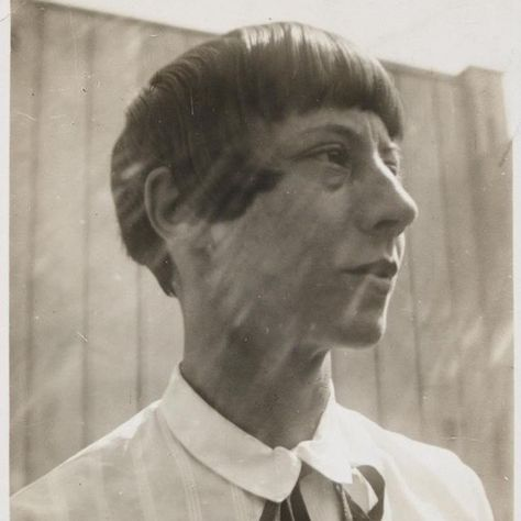 A Look at Hannah Höch's Life - CR Muse: The Politics and Humor of Hannah Höch