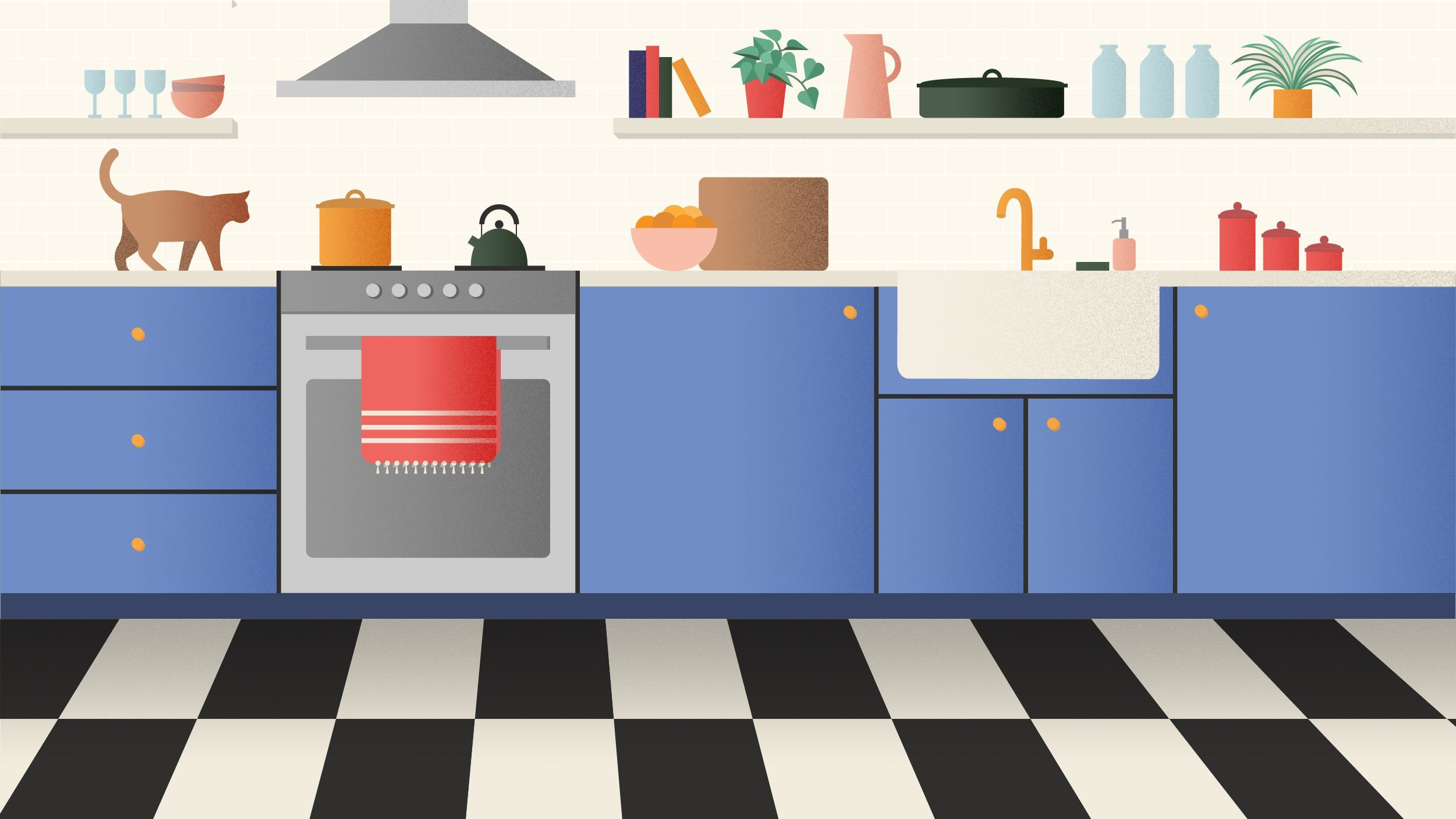 What A Kitchen Renovation Actually Costs
