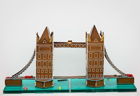 architecture bake off  tower bridge