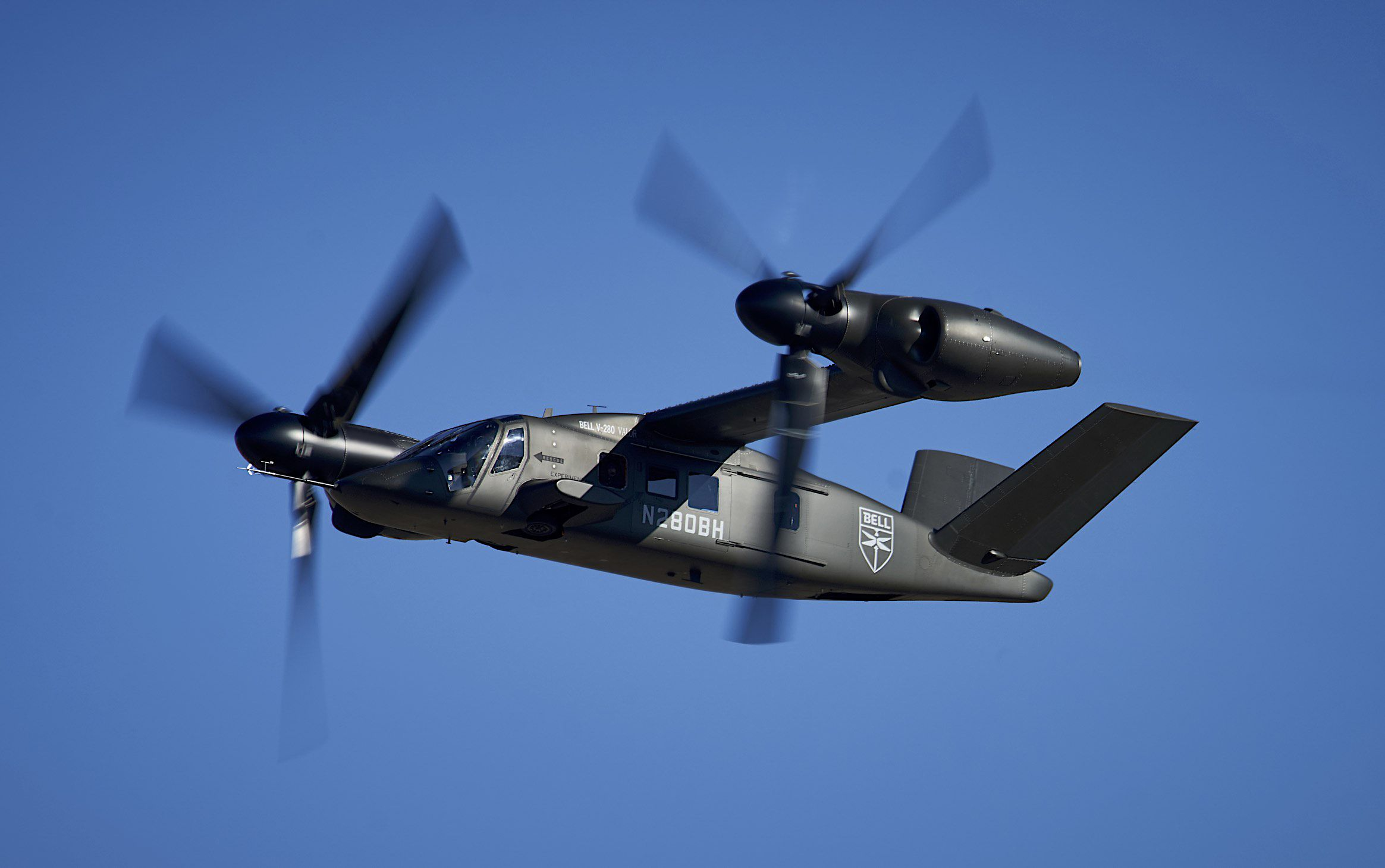 Thanks to F-35 Tech, V-280 Tiltrotor Pilots Will Soon See in All Directions