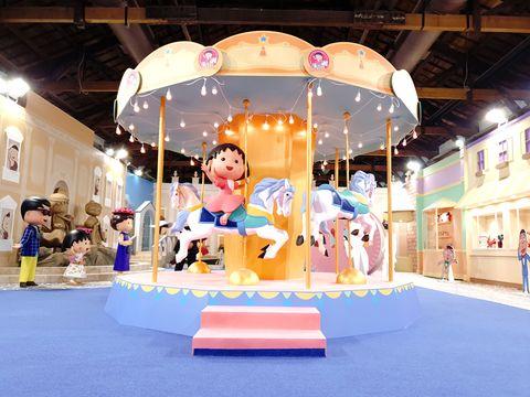 Fun, Recreation, Leisure, Amusement park, Child, Nonbuilding structure,