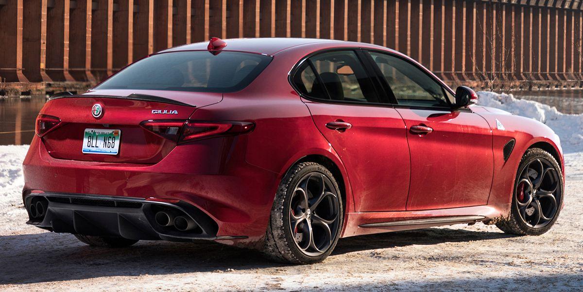 How Reliable Is The 2018 Alfa Romeo Giulia Quadrifoglio?