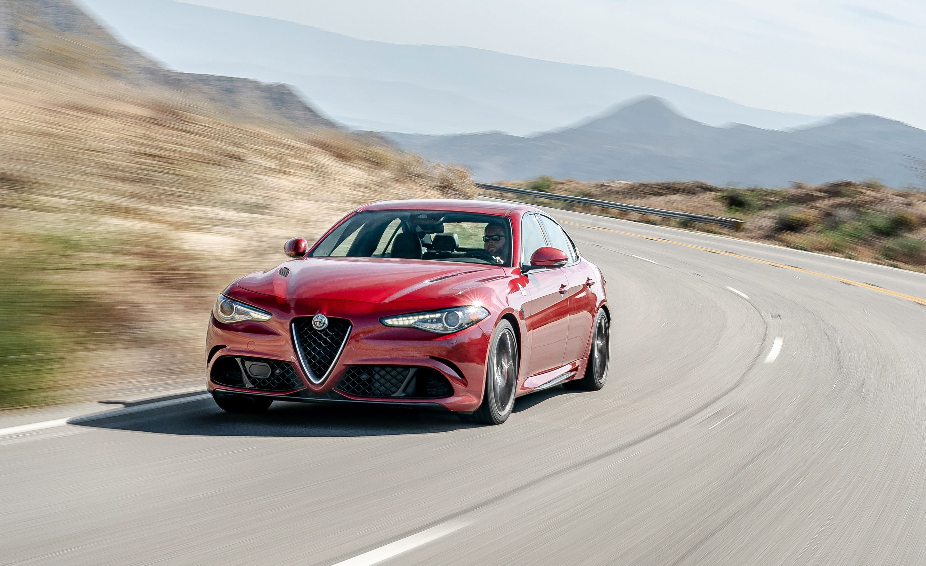 How Reliable Is the 2018 Alfa Romeo Giulia Quadrifoglio?