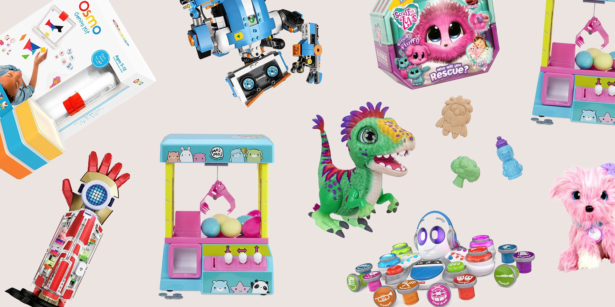 Amazon Top Christmas Toys 2018 Most Popular Holiday Toys From Amazon