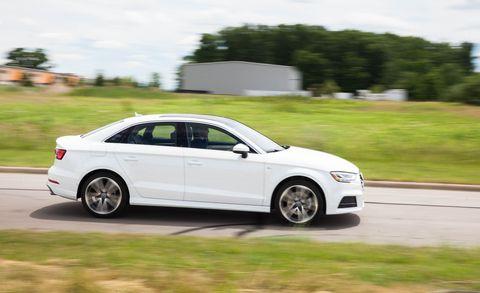 Land vehicle, Vehicle, Car, Alloy wheel, Automotive design, Audi, Motor vehicle, Family car, Rim, Mid-size car,