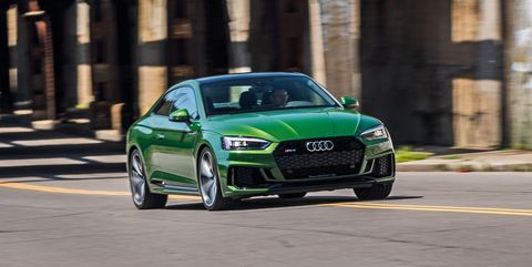 Land vehicle, Vehicle, Car, Automotive design, Audi, Green, Motor vehicle, Performance car, Luxury vehicle, Personal luxury car,