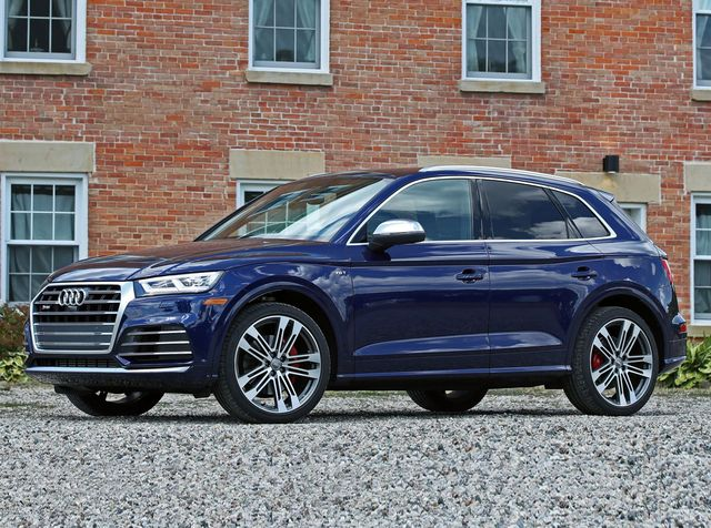 2019 Audi SQ5 Changes, Release Date, Review, Specs, And Price >> 2019 Audi Sq5