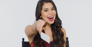 Auli'i Cravalho Song Association
