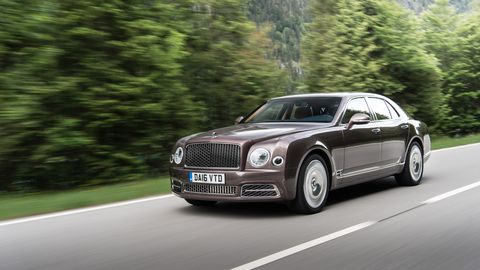 New Bentley Vehicles Models And Prices Car Driver