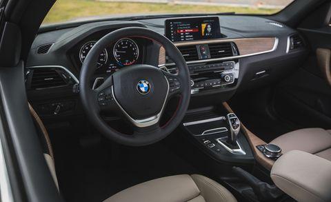 2018 BMW 230i 8AT