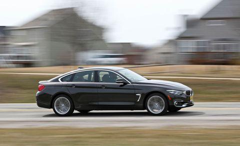 Land vehicle, Vehicle, Car, Luxury vehicle, Personal luxury car, Automotive design, Performance car, Mid-size car, Executive car, Bmw,