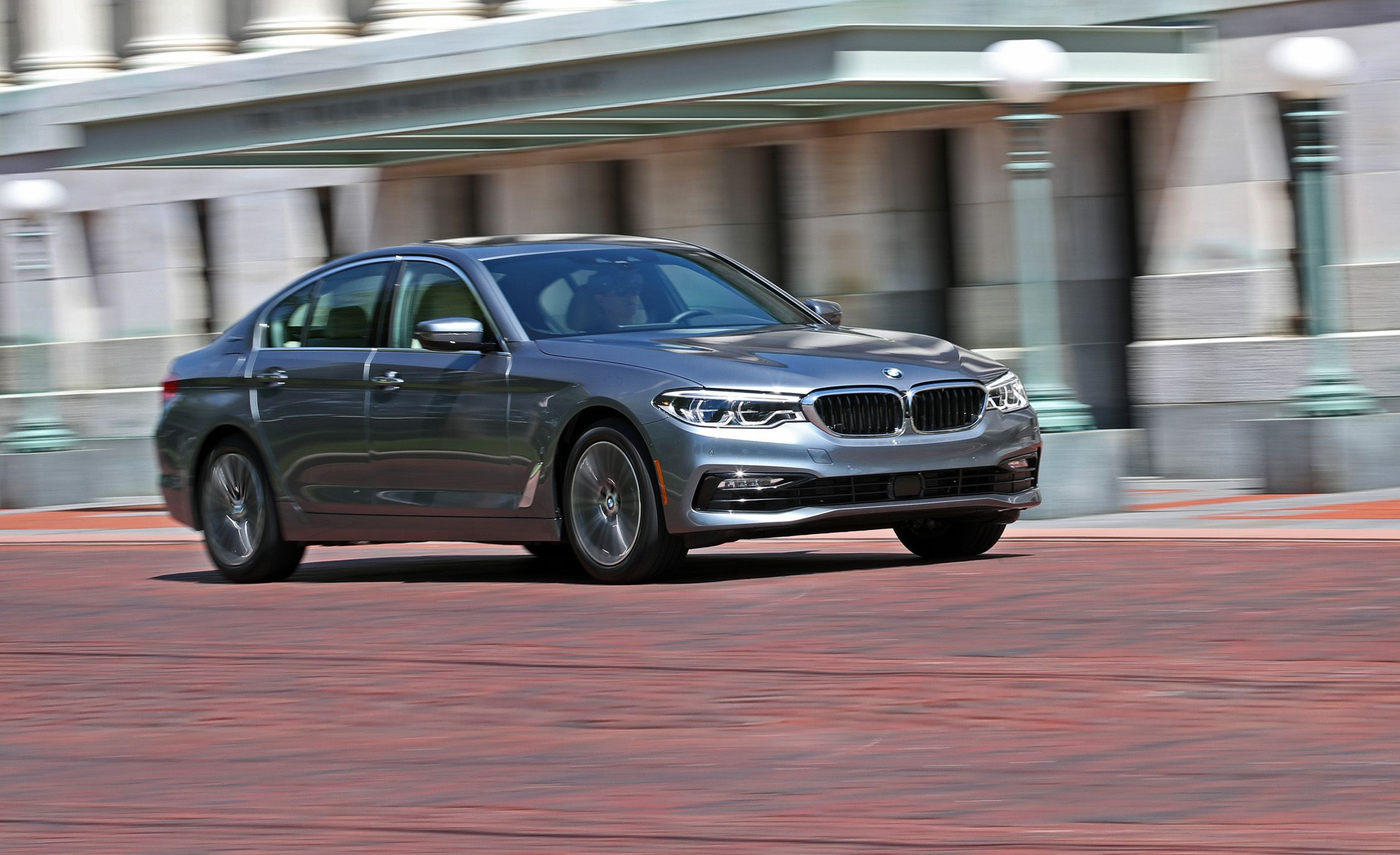 2018 Bmw 530e Xdrive Plug In Hybrid