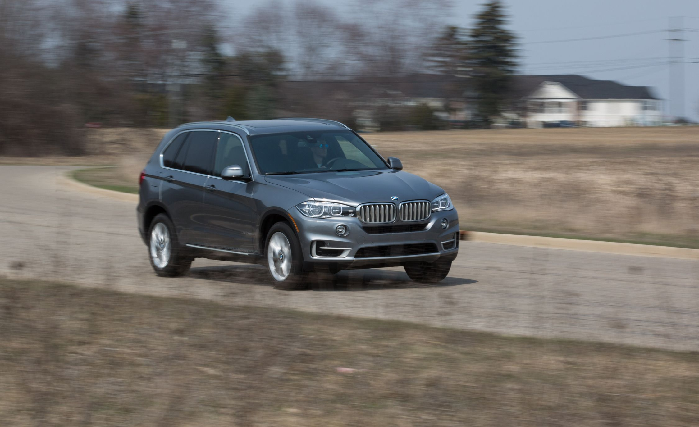 2018 BMW X5 xDrive35i Test: Is It Resting on Its Laurels? | Review