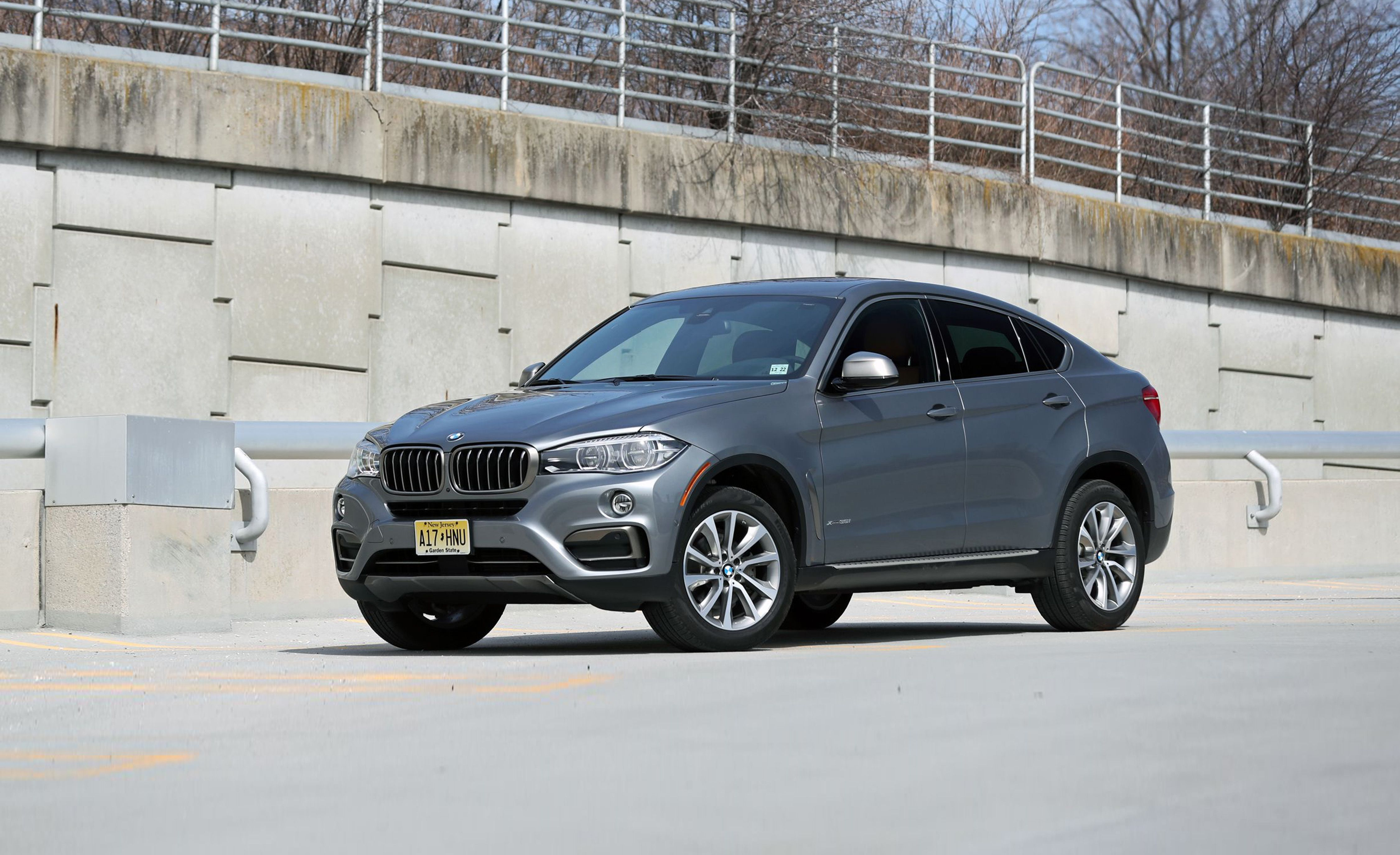 2019 Bmw X6 Review Pricing And Specs