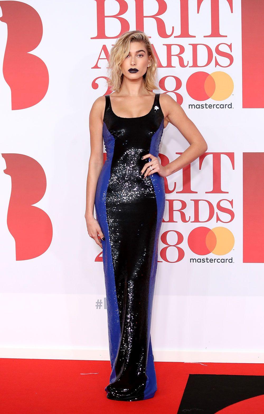 2018 Brit Awards 24